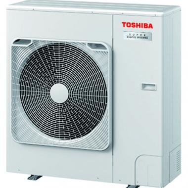 Toshiba Super Digital Inverter