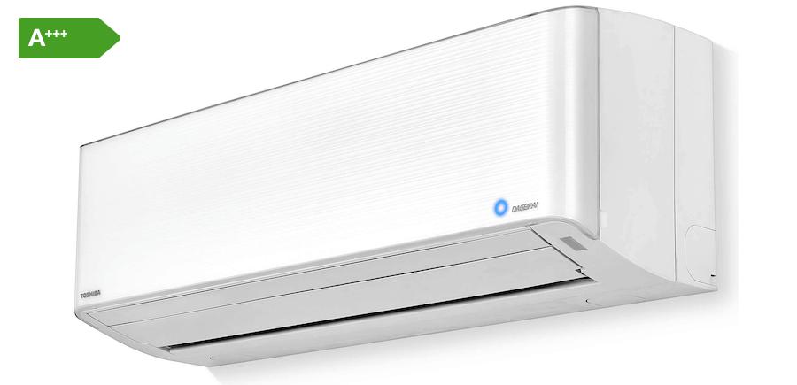 Klimatyzator Toshiba Daiseikai 9