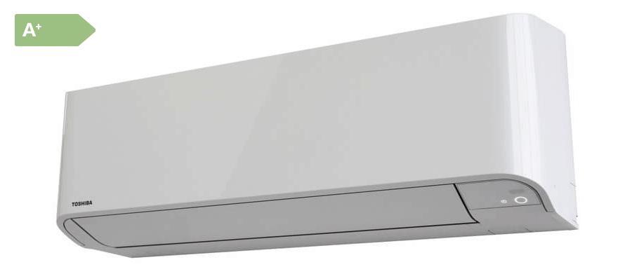 Klimatyzator Toshiba Mirai R32 R410