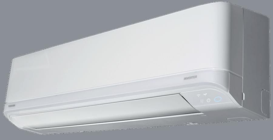 Klimatyzator Toshiba Shorai Premium R32