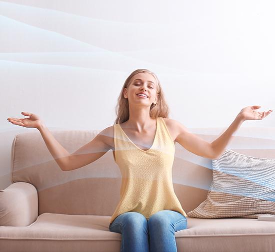 czyste powietrze w domu rekuperacja warszawa