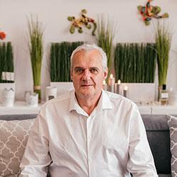 Piotr Czarnecki handlowiec