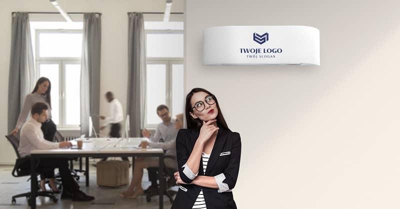 clima haori dla biznesu twoje logo